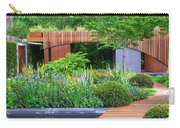 Rhs Chelsea Homebase Urban Retreat Garden Carry-all Pouch