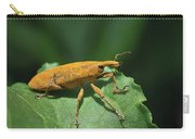 Rhubarb Weevil Carry-all Pouch