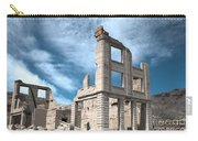 Rhyolite Ghost Bank Carry-all Pouch