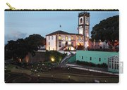Ribeira Grande Town Hall Carry-all Pouch