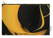 Rich In Love Carry-all Pouch