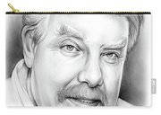 Richard Griffiths Carry-all Pouch