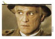 Richard Harris, Vintage Actor Carry-all Pouch