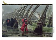 Richelieu Carry-all Pouch by Henri-Paul Motte