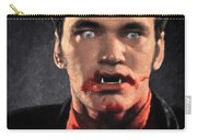 Richie Rising - From Dusk Till Dawn Carry-all Pouch