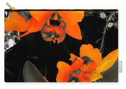 Richness In Sunshine Carry-all Pouch