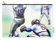 Rick Monday Carry-all Pouch