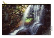 Ricketts Glen Falls 029 Carry-all Pouch