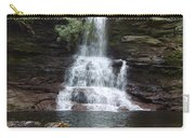Ricketts Glen Waterfall Carry-all Pouch