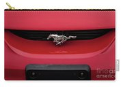 Ride The Pony Carry-all Pouch