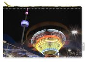 Rides In Motion Dallas Texas Carry-all Pouch