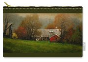 Ridgefield Farm Carry-all Pouch