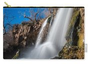 Rifle Falls Long Exposure Carry-all Pouch