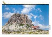 Rifugio Localtelli Carry-all Pouch