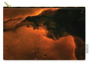 Right - Triptych - Stellar Spire In The Eagle Nebula Carry-all Pouch