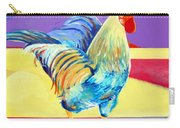 Riley The Rooster Carry-all Pouch