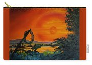 Rim Of Fire     72 Carry-all Pouch