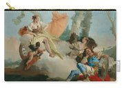 Rinaldo Enchanted By Armida Carry-all Pouch