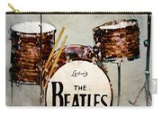 Ringo's Drums Carry-all Pouch