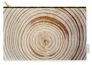 Rings Of A Tree Carry-all Pouch