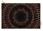 Rings Of Fire Carry-all Pouch