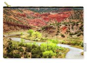 Rio Chama Overlook 2 Carry-all Pouch