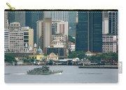 Rio De Janeiro V Carry-all Pouch