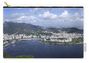 Rio De Janiero Aerial Carry-all Pouch
