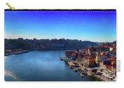 Rio Douro Carry-all Pouch