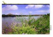 Rio Grande De Las Cruces Carry-all Pouch