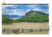 Rio Grande Headwaters #2 Carry-all Pouch