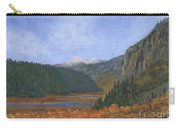 Rio Grande Headwaters Carry-all Pouch