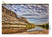 Rio Grande River 1 Carry-all Pouch