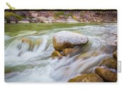 Rio Grande Rocky Flow Carry-all Pouch