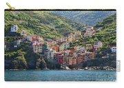 Riomaggiore 0577 Carry-all Pouch
