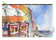 Riomaggiore In Italy 03 Carry-all Pouch