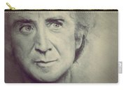 R.i.p. Gene Wilder Carry-all Pouch