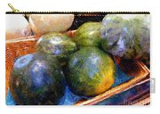 Ripe And Luscious Melons Carry-all Pouch