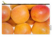 Ripe Apricots  Carry-all Pouch