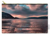 Ripples And Reflections Carry-all Pouch