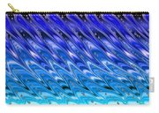 Ripples Carry-all Pouch
