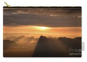 Rise Light Life Carry-all Pouch
