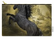 Rise Of The Unicorn Carry-all Pouch