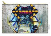Rise The Obstacle Is The Road Carry-all Pouch