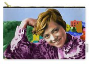 Rita Pavone Collection - 1 Carry-all Pouch