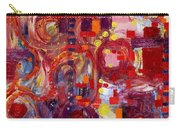 Rite Of Spring Carry-all Pouch