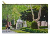Rittenhouse Square Carry-all Pouch