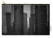 Ritz Carlton Chicago Carry-all Pouch