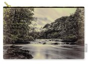 River Avon Carry-all Pouch