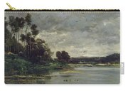 River Bank Carry-all Pouch